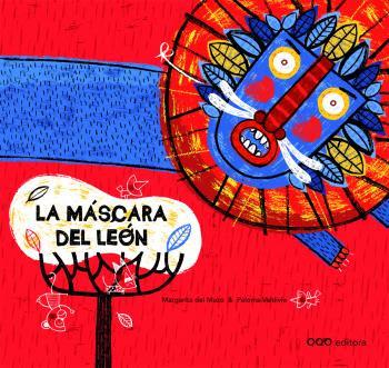 MÁSCARA DEL LEÓN(portada)_0